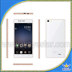 "China Smartphone 4.0""a 5.0"" Touch Android at Your Own Brand Name"