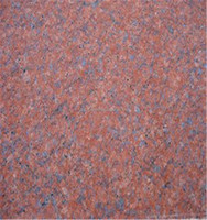 wholesale well polished beautiful cheap india red multicolor granite