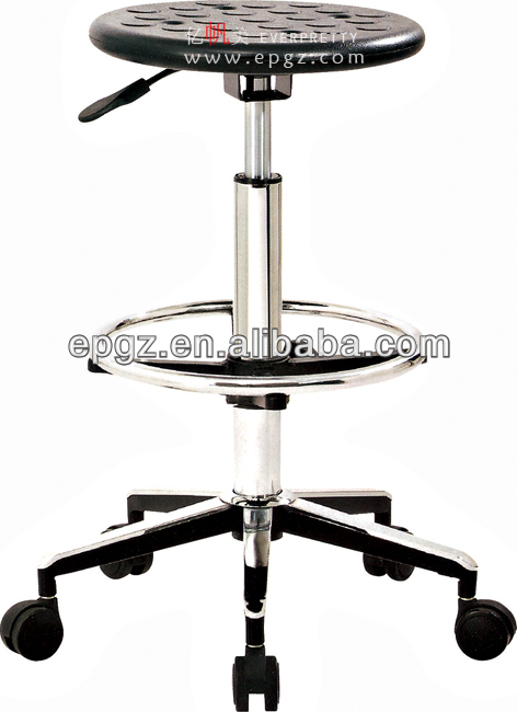 Metal Adjustabl Dental Laboratory Stool Furniture for Lab