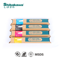 Compatible MPC3000 color copier toner cartridge