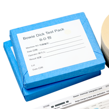 Medical Disposable Bowie Dick Test Pack BD Test Pack