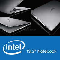 13.3 inch Laptop with Quad core 2GB 64GB Notebook PC Computer
