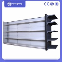Manufacture of banana display shelf riser for supermarket or fruit store display with adjust angle