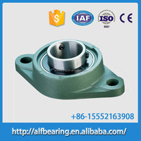 Insert bearing with housing UCFL209-28 Series with oil hole Used for automotive