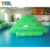 high quality Inflatable icebery / Water climbing equipment for kids / ice water inflatable mountain on sale
