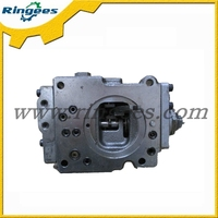 factory direct sale Excavator hydraulic pilot pump parts regulator /lift pump used for Komatsu pc200-8