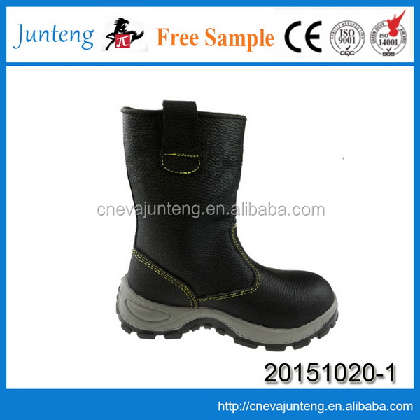 Top quality new products safety jungle army boots
