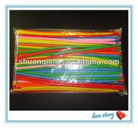 Party latex magic balloon supplier