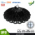 Dimmable 150w 130lm/w UFO industrial led high bay light from china factory
