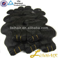 Cheap Wholesale Blonde Human Hair Ponytail