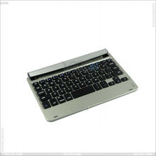 M9 Wireeless Aluminum bluetooth keyboard for iPad Mini with Retina Display P-iPDMINIBTHKB010 CC07