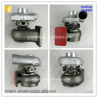T04B58 turbocharger 465960-0003 465960-0006 465960-0007 465960-5003S 2674A363 turbo for Perkins Truck T6-354.4 Engine