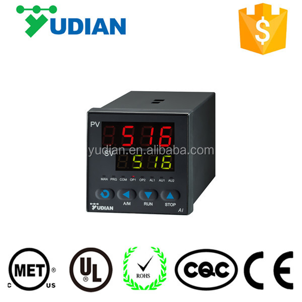Hot saling yudian AI-516 industrial digital temperature instruments