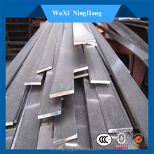 stainless steel flat bar weight
