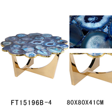 agate coffee table tops customized design