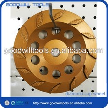 save cost diamond grinding cup wheel abrasives low price