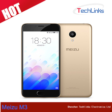 "5.0"" Meizu M3 mini 4G LTE Android MTK MT6750 Octa Core 2G RAM 16G ROM 13.0MP Camera Mobile Phone"