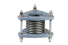 ISO and CE certificate stainless steel expansion joints for pump applications