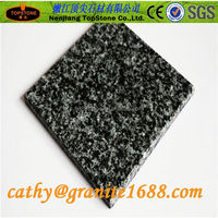 factory sale polished cheapest black grey white granite