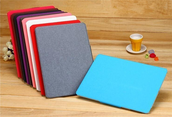 Factory wholesale case for ipad mini leather ,wholesale for apple ipad 6 leather case