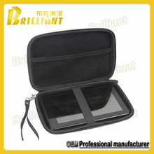 hiqh quality hard shockproof eva carrying cases for laptop