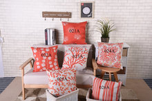 creative patchwork chair/sofa cushions home decor cusions