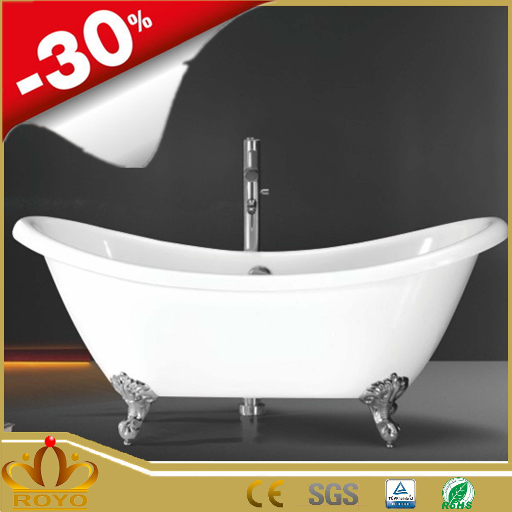 acrylic seat cushion bathtub mold with legs