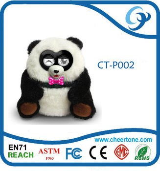 profession and cheap educational toy,early education plush toy