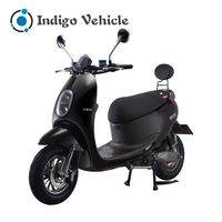 2000 watt Electric Scooter China Lithium Battery Powered Motorcycle