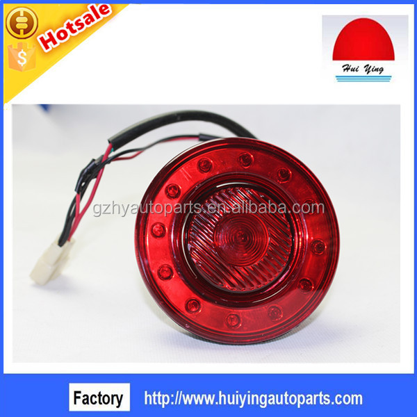 High quality tail light for Zhongtong King long bus parts