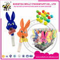 Fruity Candy with Rabit Party Blowout Toy