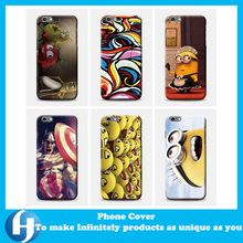 Free Sample Cheap Mobile PC Hard Case Cell Phone Accessory , Smartphone Manufacture Shell For iphone,Cover For Iphone6 5