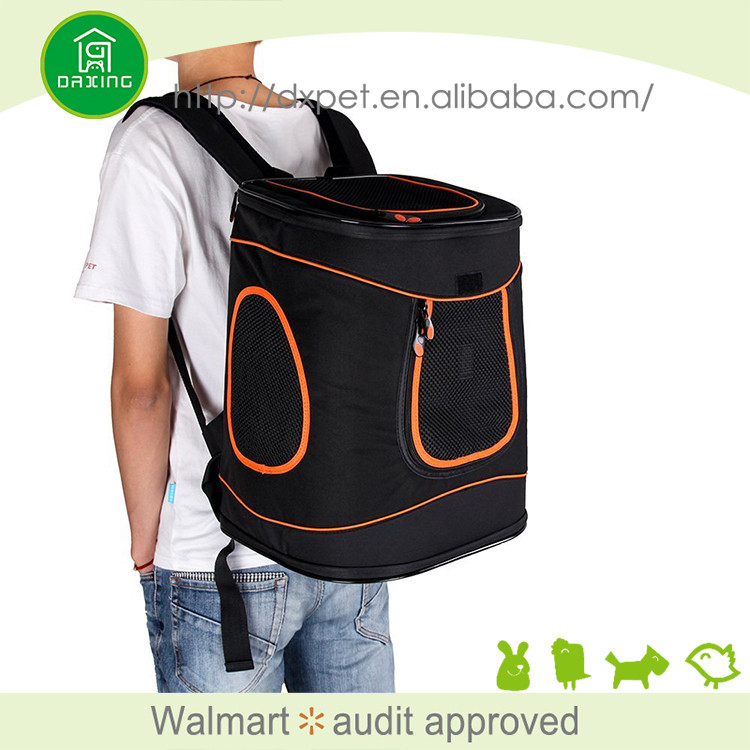 DXPB012 Sling fashion outdoor popular pet product large special dog carrier
