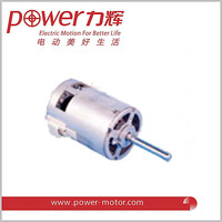 PT4025 Electric Dc Motor For Coffee