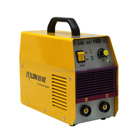 ZX7 160T arc welder mini portable dc inverter arc welding machine