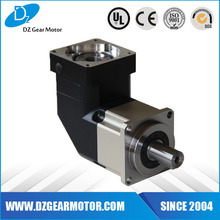 low backalsh high torque helical gear planetary gearbox