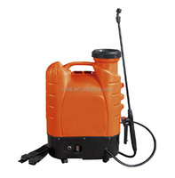 China factory supply price electric sprayer, rechargeable electric backpack sprayer, battery garden sprayer