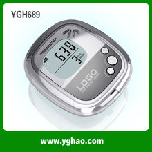 mini fashion pedometer,walking pedometer