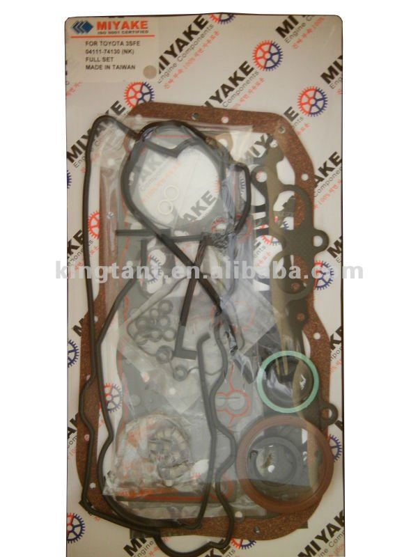 GASKET FOR TOYOTA 3SFE