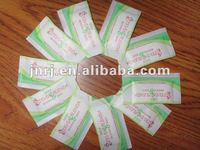 stevia sweetener in sachet