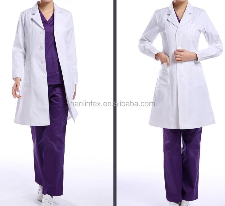 65% polyester 35% cotton hospital textile tc cotton 3/1 twill medical fabrics