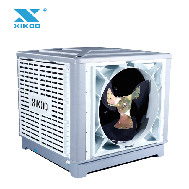 High Evaporate Rate Air Cooler Cleaner