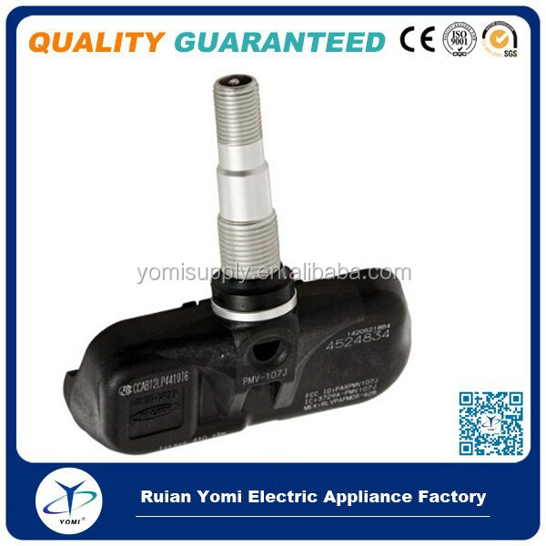 For Toyota 42607-33021 4260733021 Tire Valve Sub-Assembly TPMS 974-042 019495233152 Tire Pressure Sensor Monitoring System