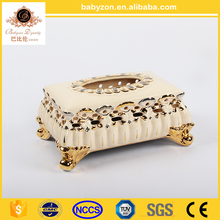 Babyzon High Quality Acrylic Tissue Box, Tissue Paper Box