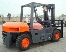 2T Internal Combustion Couterbalanced Forklift with 3m~6m