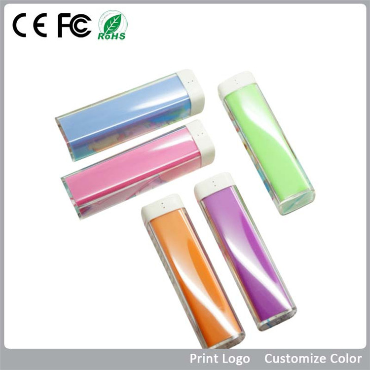 VPB-007 2015 different colorful power bank, smart power bank for Samsung phone leading ShenZhen manufacturers!