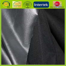 Functionality underwear TPU lamination liquefied glue fabric with elastic polyester spandex