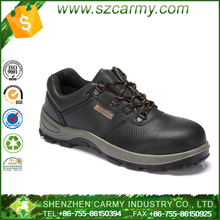Composite safety toe puncture resistant penetration resistant safety shoes protective shoes
