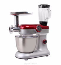 1000W professional stand mixer with CE/GS/CB food mixer blender