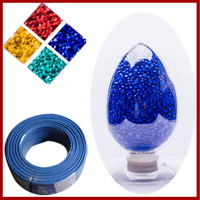 International prices PVC resin for PVC wire